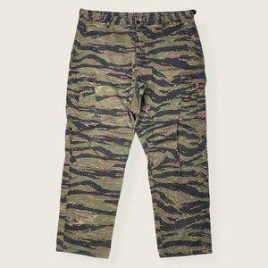 "Rothco Uniform Camo Cargo Pants 31"" Inseam"